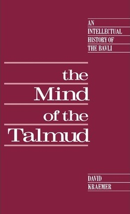 The Mind of the Talmud