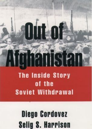 Out of Afghanistan