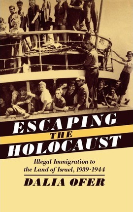 Escape from the Holocaust