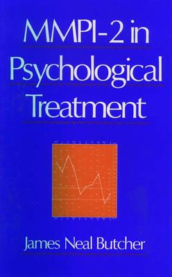 The Mmpi-2 in Psychological Treatment