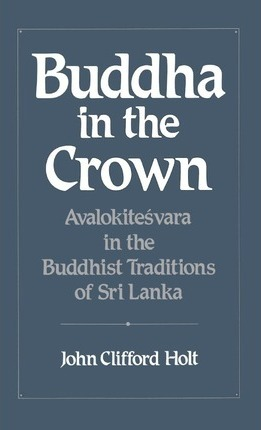 Buddha in the Crown