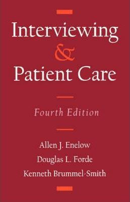 Interviewing and Patient Care