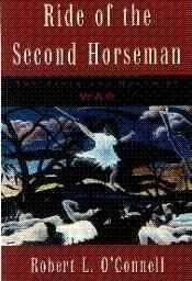 The Ride of the Second Horseman