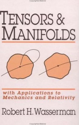 Tensors and Manifolds