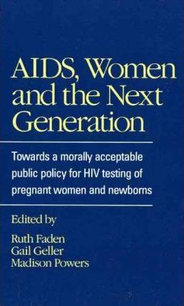 AIDS, Women and the Next Generation