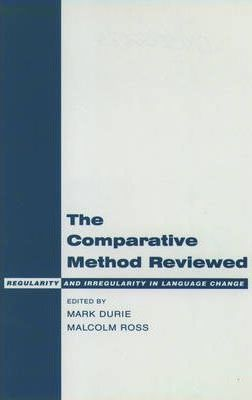 The Comparative Method Reviewed