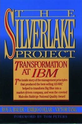 The Silverlake Project