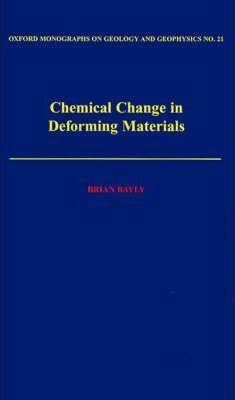 Chemical Change in Deforming Materials