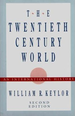 The Twentieth-century World