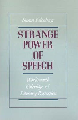 Strange Power of Speech