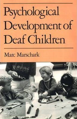 Psychological Development of Deaf Children