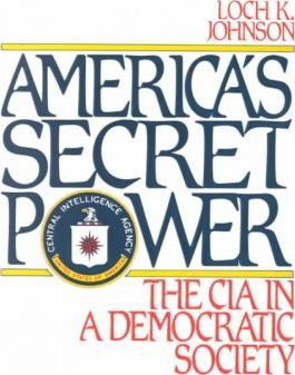 America's Secret Power