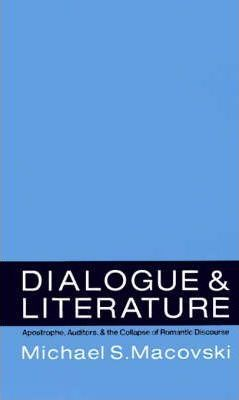 Dialogue and Literature