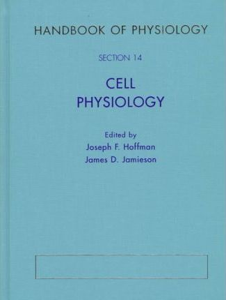 Handbook of Physiology: Cell Physiology Section 14