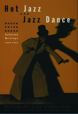Hot Jazz and Jazz Dance