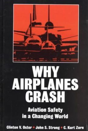 Why Airplanes Crash