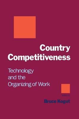 Country Competitiveness