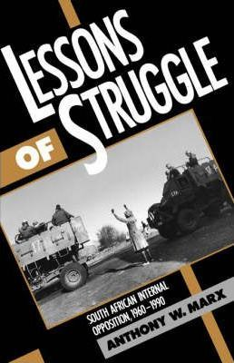 Lessons of Struggle