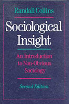 Sociological Insight