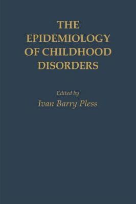 The Epidemiology of Childhood Disorders