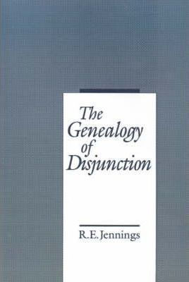 The Genealogy of Disjunction