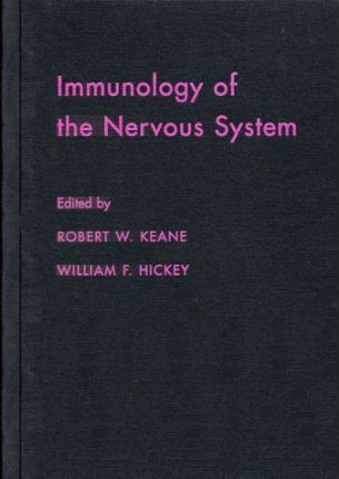 Immunology of the Nervous System