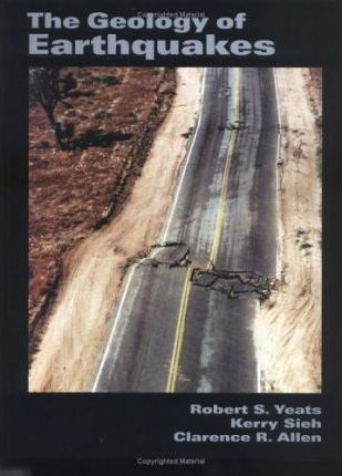 The Geology of Earthquakes