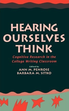 Hearing Ourselves Think