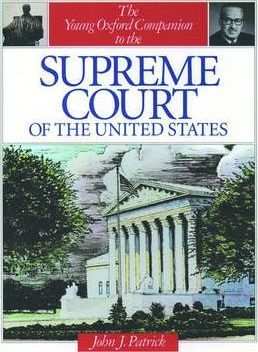 The Young Oxford Companion to the Supreme Court of the United States