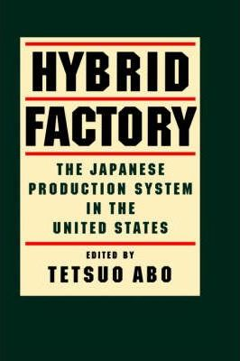 The Hybrid Factory