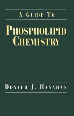 A Guide to Phospholipid Chemistry