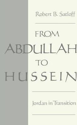 From Abdullah to Hussein