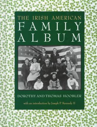 Irish American Family Alb Libr