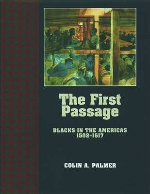 First Passage, the Library