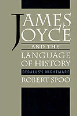 James Joyce and the Language of History