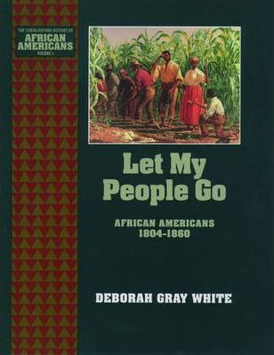 Let My People Go Library