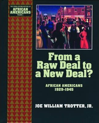 From Raw Deal to New Deal Libr