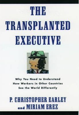 The Transplanted Executive