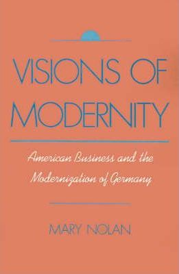 Visions of Modernity
