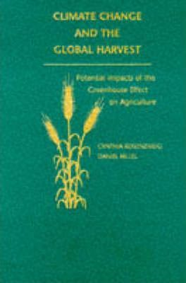 Climate Change and the Global Harvest