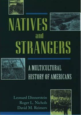 Natives and Strangers