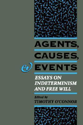 Agents, Causes and Events