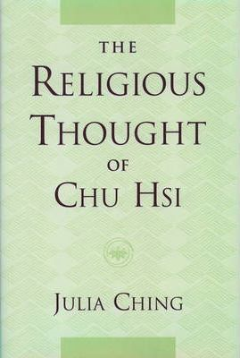 The Religious Thought of Chu Hsi