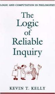 The Logic of Reliable Inquiry