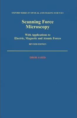 Scanning Force Microscopy