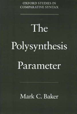 The Polysynthesis Parameter