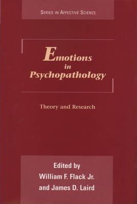 Emotions in Psychopathology
