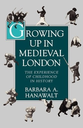 Growing Up in Medieval London