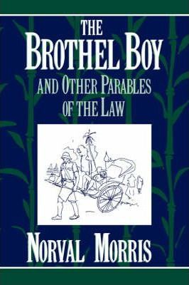 The Brothel Boy and Other Parables of the Law