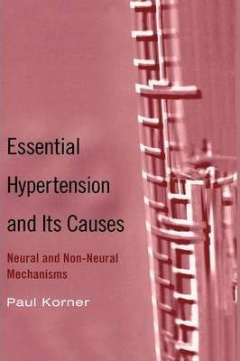 Essential Hypertension and Its Causes
